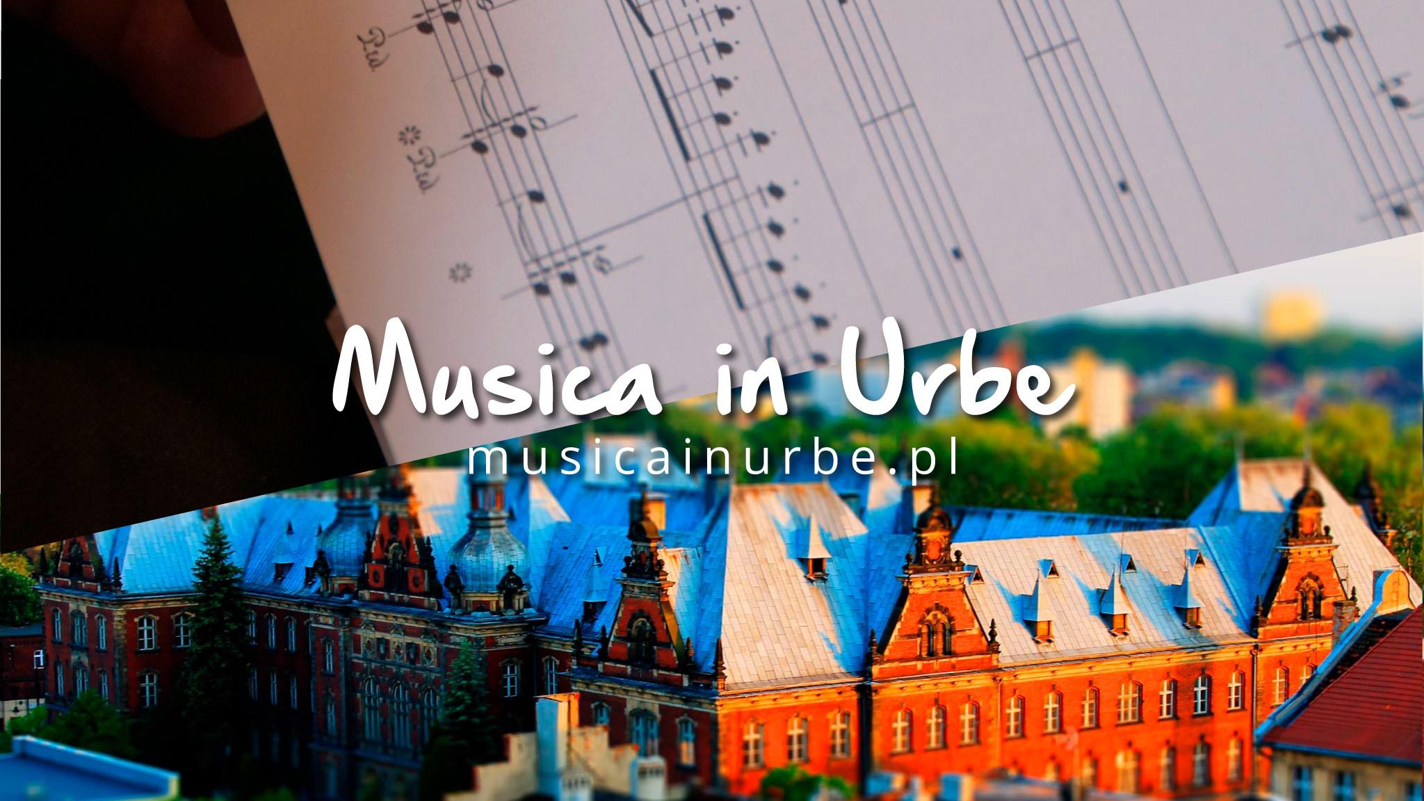Musica in urbe